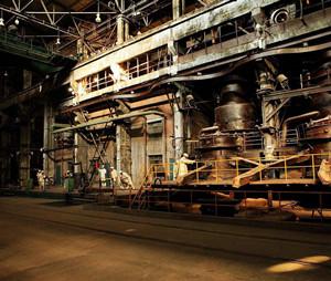 工业机箱工业控制行业解决方案