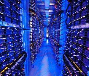 工业机箱云计算行业解决方案