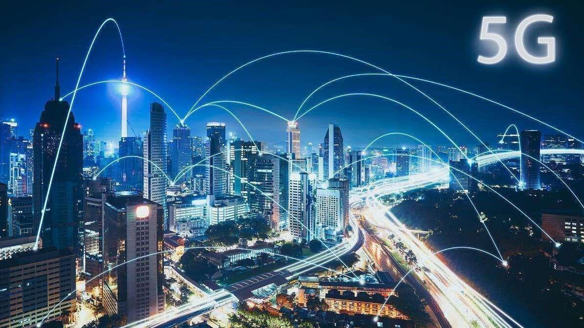 5G首批试点城市新鲜出炉  迈肯思工控嵌入式硬件