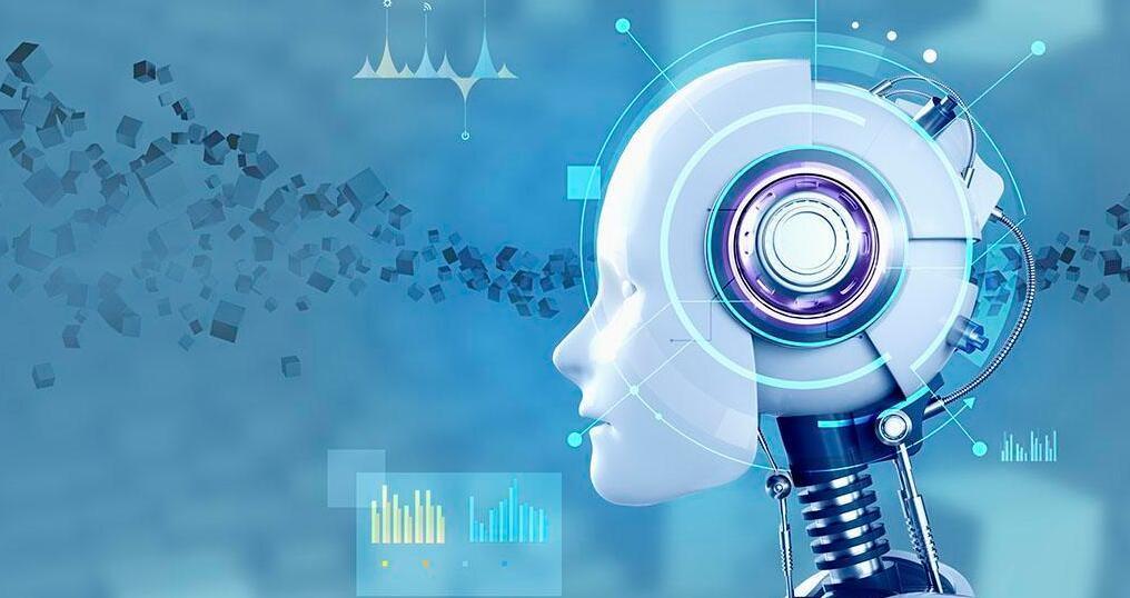 迈肯思工控- 智能化时代  迈肯思工控人机交互方