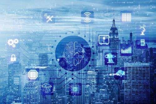 迈肯思工控- 网络加速 网络升级——用嵌入式硬