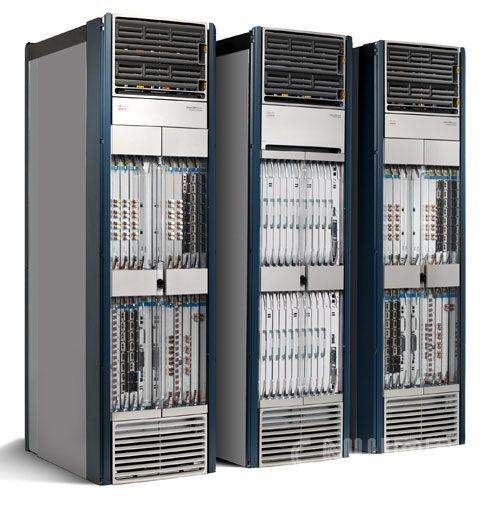 思科核心路由器容量提高10倍 使用CPAK光模块
