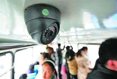 迈肯思工控 -网络视频监控成主流  以视频为中心