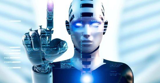机器视觉让机器看懂世界 迈肯思工控主板保驾护