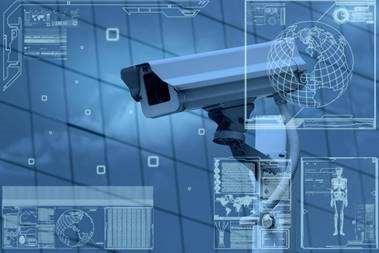 迈肯思工控- 视频分析解决方案  以视频为基点撬