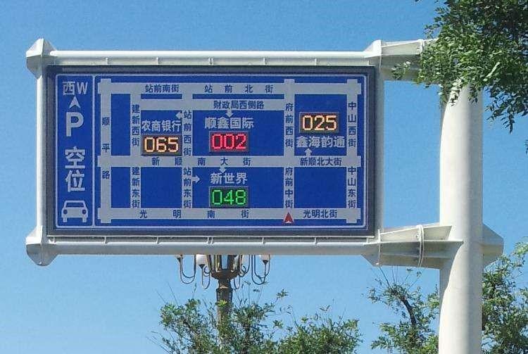 迈肯思工控</p><p>   车辆通行管理 是提高城市交通出行效率的重要基础