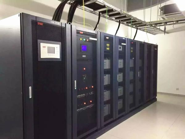 机架式UPS电源有哪些主要应用领域?