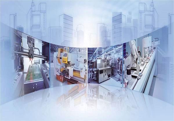 迈肯思工控&工业自动化——机器视觉技术解决方案
