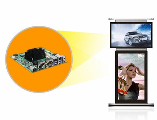 迈肯思工控- 打造多媒体播放系统 可不仅仅是一