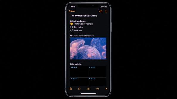 一文读懂WWDC 2019:平板推独立系统,两款新硬件亮相