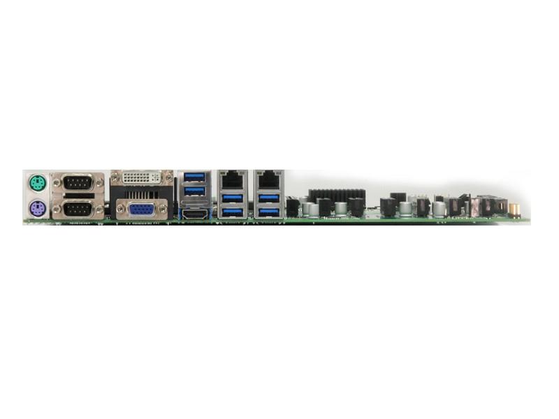 新品速递  性能升级 迈肯思工控再发优质ATX工业主板
