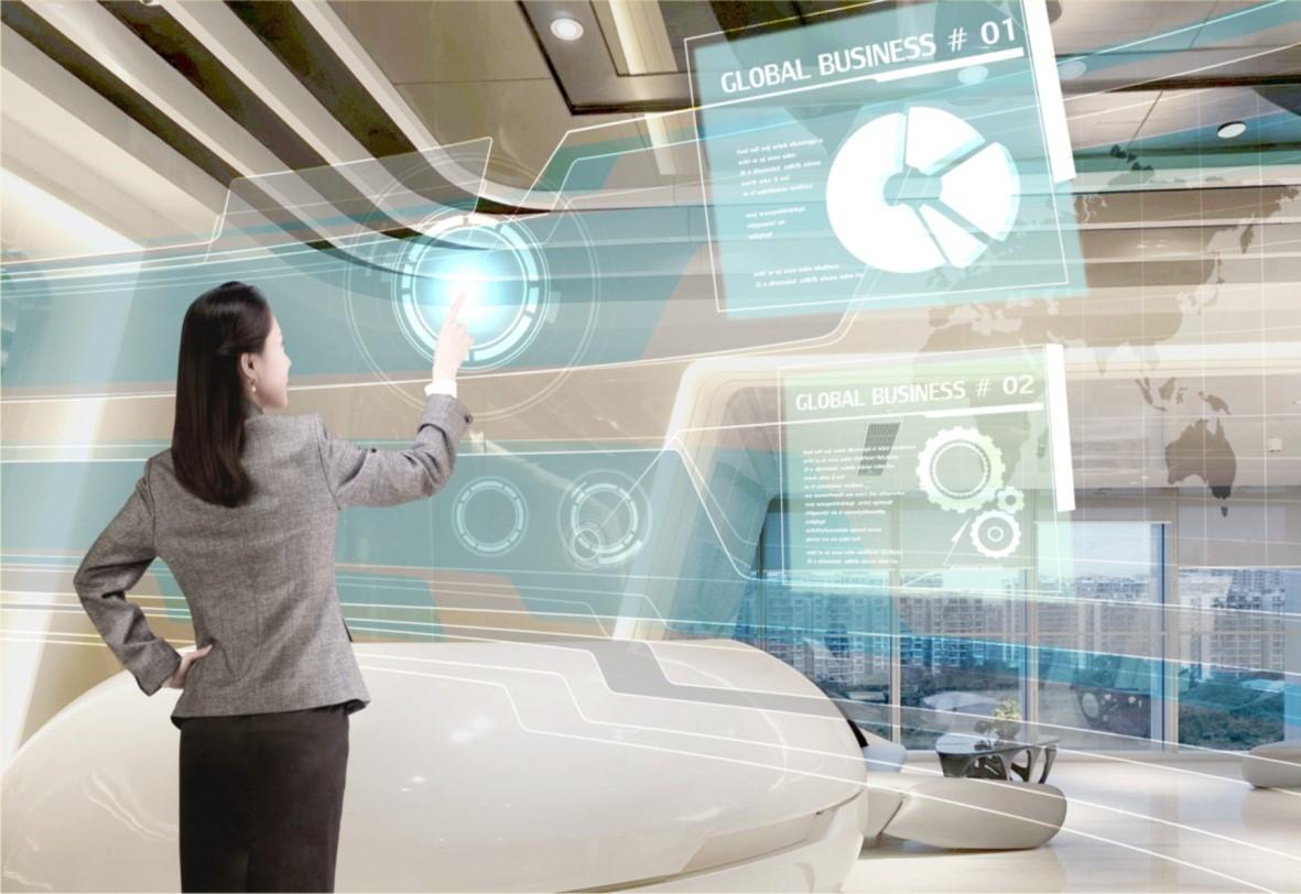 迈肯思工控|智慧金融深化革新 场景人机互动能力强化发展
