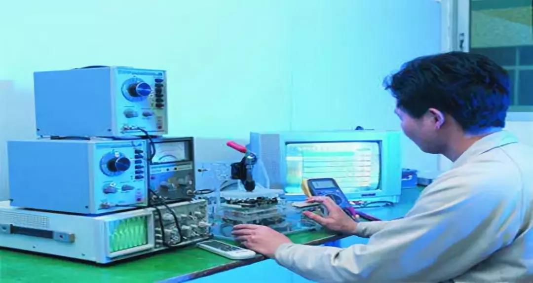 细剖迈肯思工控产品可靠性测试流程——论一家专业计算机企业的自我修养
