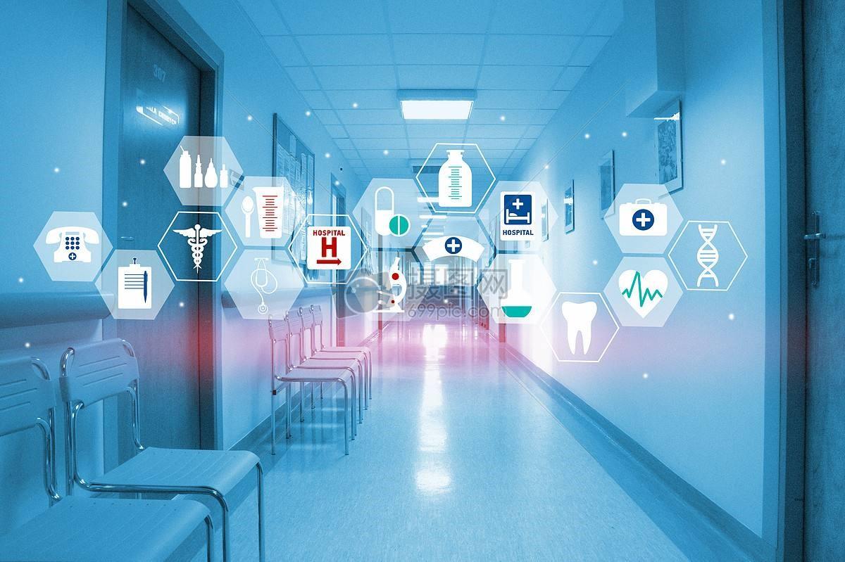 迈肯思工控|盘点未来医疗行业黑科技  硬件升级必不可少