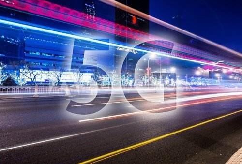 迈肯思工控- 全国首个5G地铁站在成都开通  全民