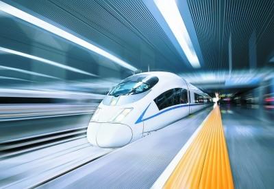 产品案例-高铁网络构建成型 智慧赋能如何逐步推