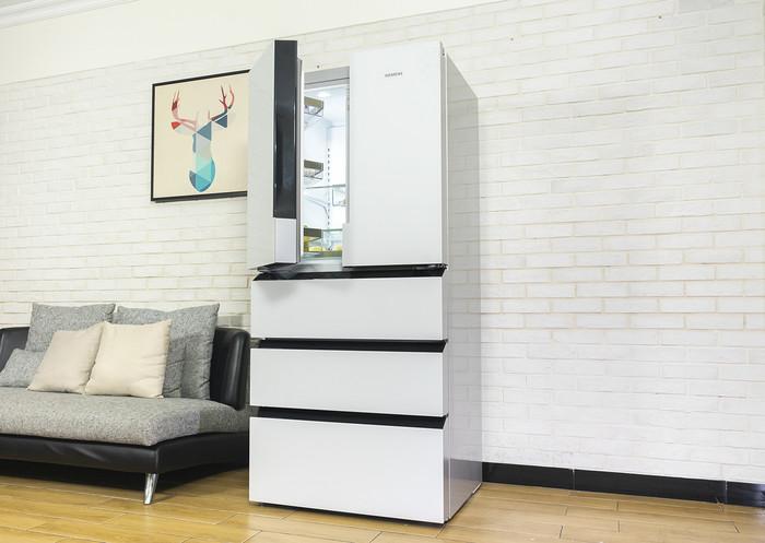 三大家电之冰箱——西门子多门冰箱评测