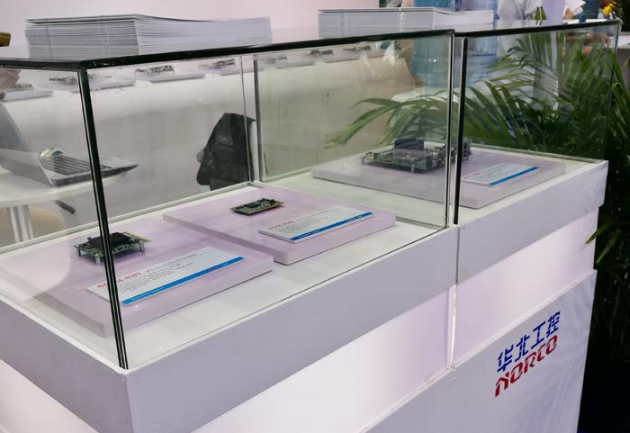 上海医疗展大幕开启,迈肯思工控优雅亮相