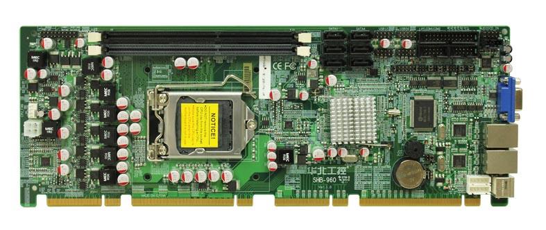 迈肯思工控工业CPU长卡