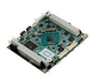 研华科技宣布推出新品PC/104-Plus单板电脑(SBC)——PCM-3365