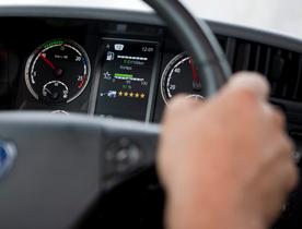 MATHWORKS设计工具助Scania开发出节油驾驶辅助系统