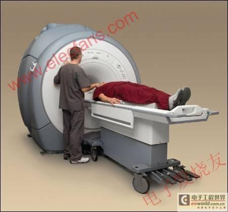 磁共振成像(MRI)系统