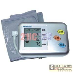 电子血压仪