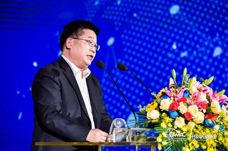 升级中国智造 格力联合三大领军企业打造中国智能制造全产业链