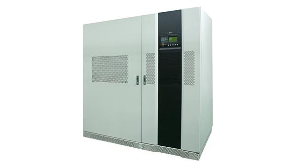 台达为银行区域运营保障基地提供可靠动力