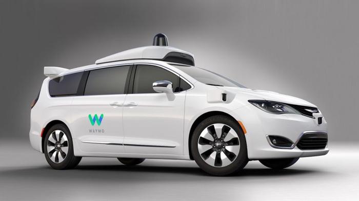 全球首批量产L4自动驾驶汽车!Waymo合作麦格纳开设新组装厂