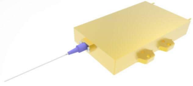 长光华芯推出976nm光纤耦合半导体激光器