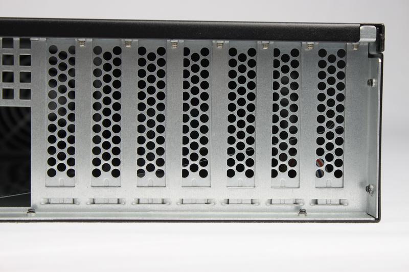 工控机箱PCI扩展槽知识