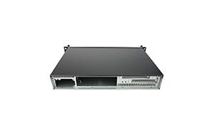 选购1U机架式服务器机箱最重要的是要考察产品的