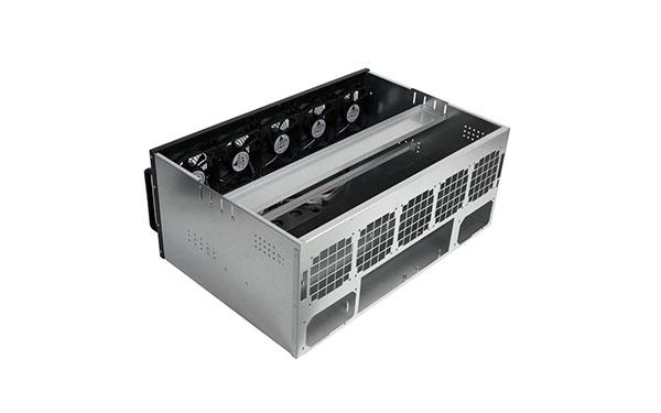 迈肯思工控分享:1U服务器机箱是不是需要USB接口