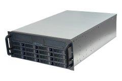 服务器机箱短深度存储机