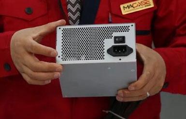 4U-439L工控服务器机箱安装解说