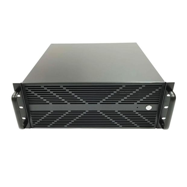 服务器机箱厂家告诉你如何选择工控机箱和服务器机箱