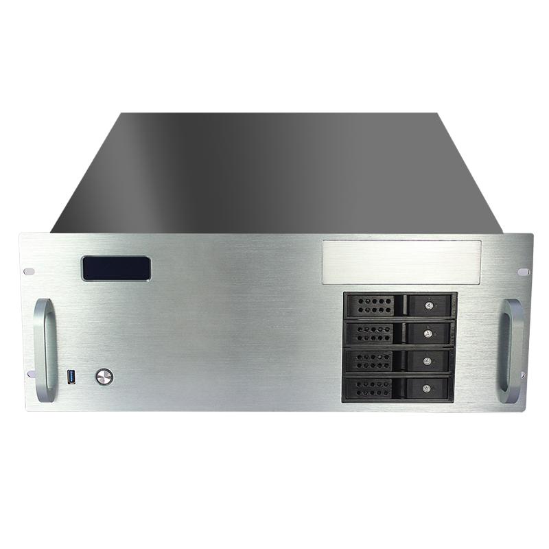 G450C-4-带屏热插拔机箱