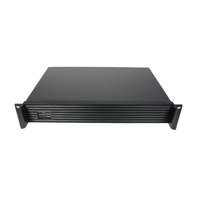1.5U机箱300MM深,一个硬盘位