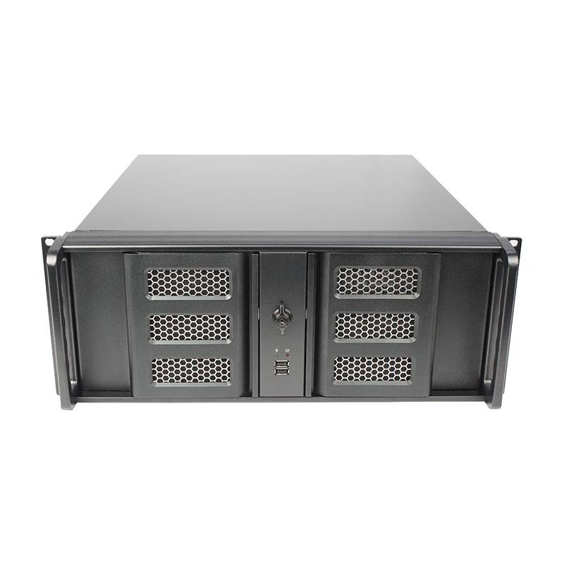 服务器机箱