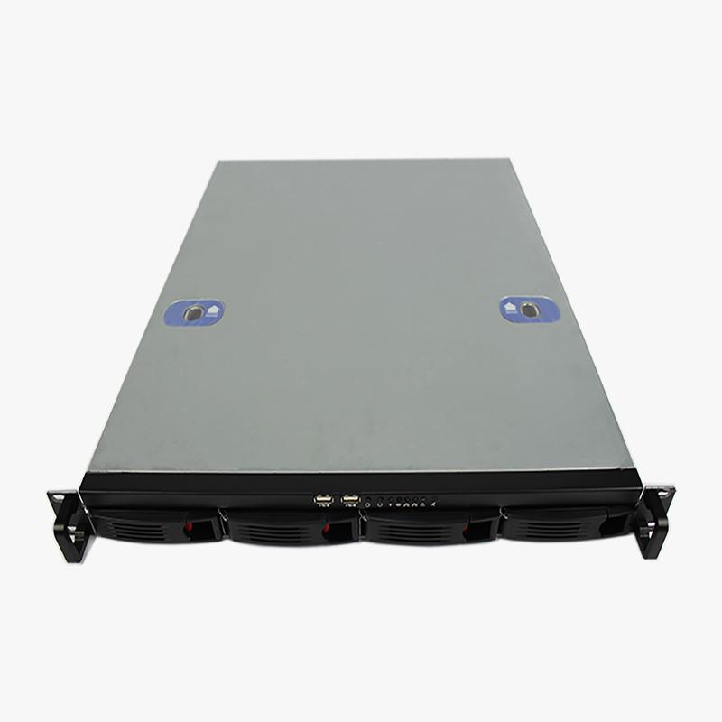 R155-4-1U服务器机箱