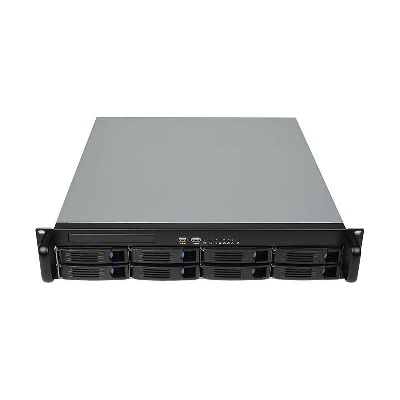 R248-8-2U服务器机箱