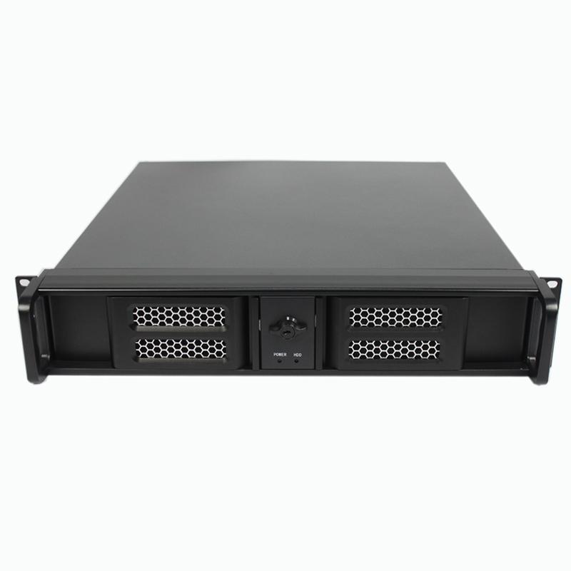 R248L5-2U工控机箱