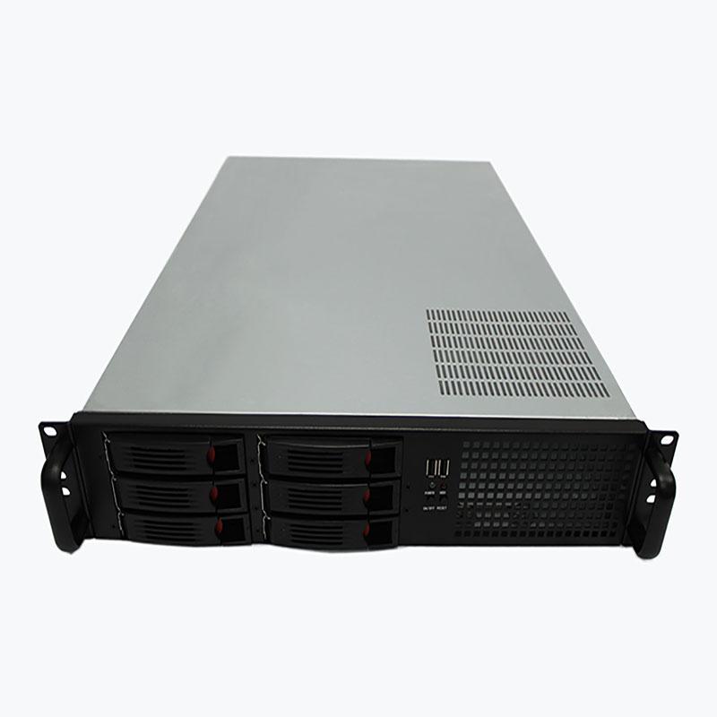 R266-6-2U服务器机箱