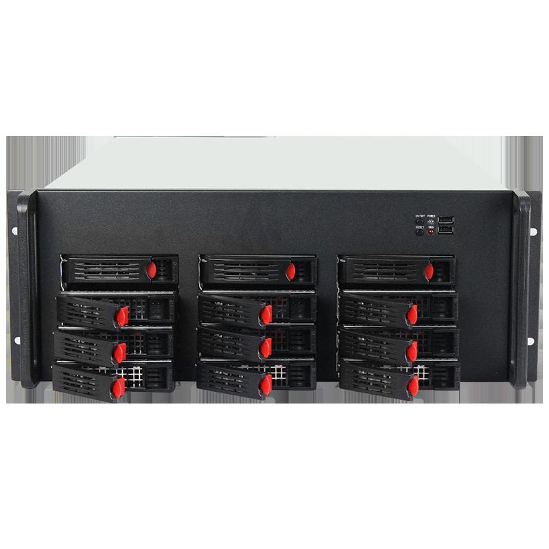 R465F-12-4U服务器机箱